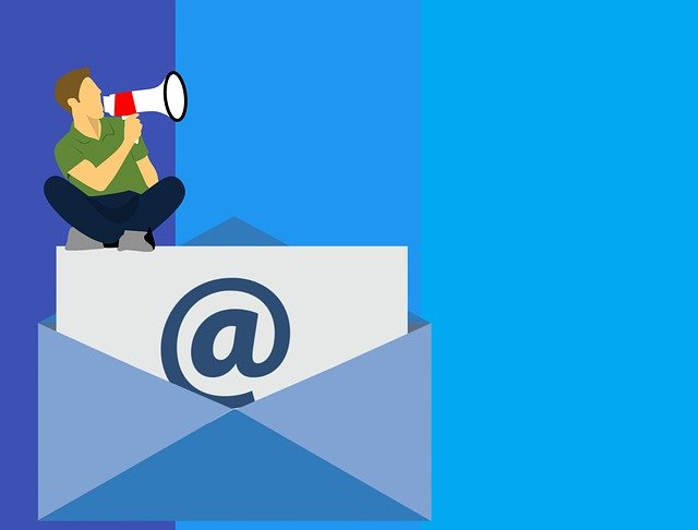 Email marketing efficace