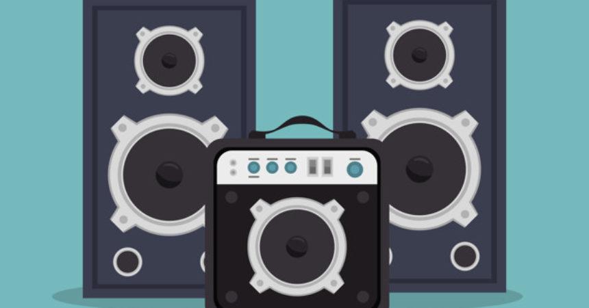 Sonorisation portable autonomie