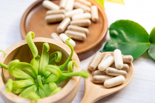 Compléments alimentaires en musculation